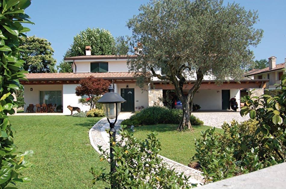Casa / Villa con più piani
