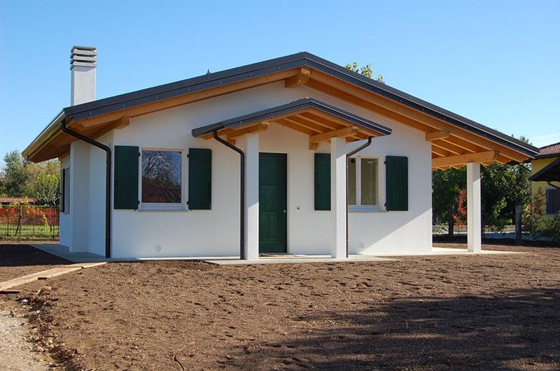 Case prefabbricate in cemento armato: ecco perchè sono sostenibili