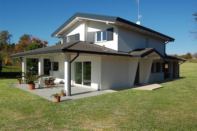 Case a due piani: tutti i vantaggi