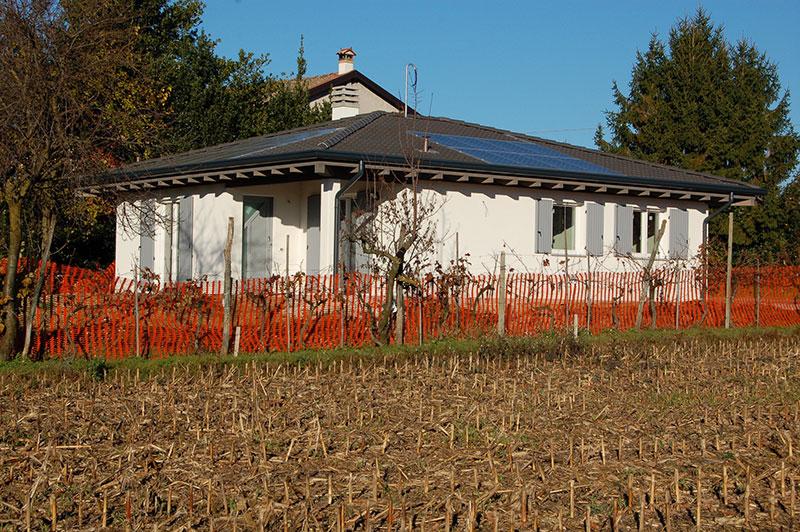 Casa Monopiano