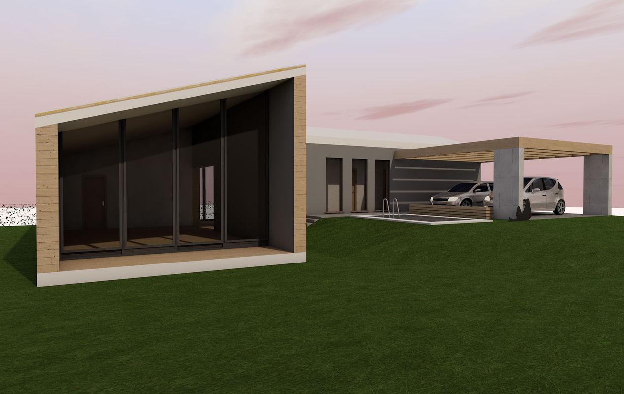 Design house abc costruzioni - Quanto costa una casa prefabbricata in cemento armato ...